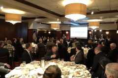 Luncheon, March 21, 2018